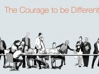 The Courage to be Different – OE Editorial