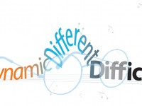 The Dynamic, The Different and The Difficult