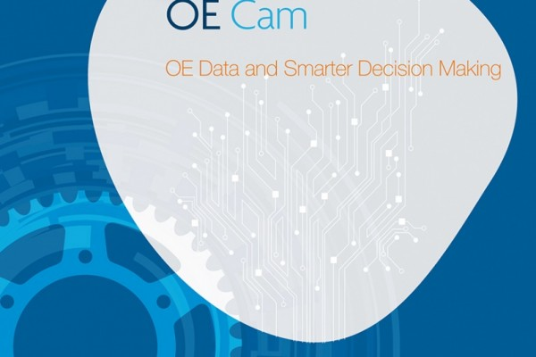 OE Data and Smarter Decision Making