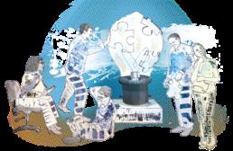 Dream Team for Innovation
