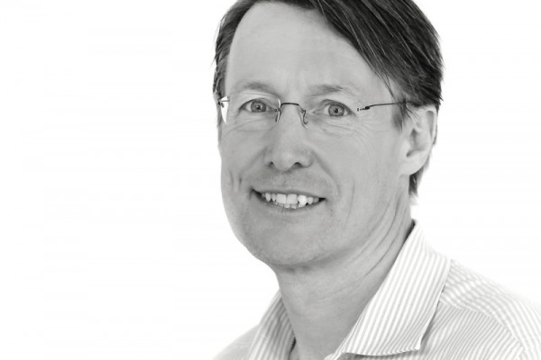 Gary Ashton on Retail Innovation