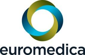 Euromedica Company Logo 1 - 2014