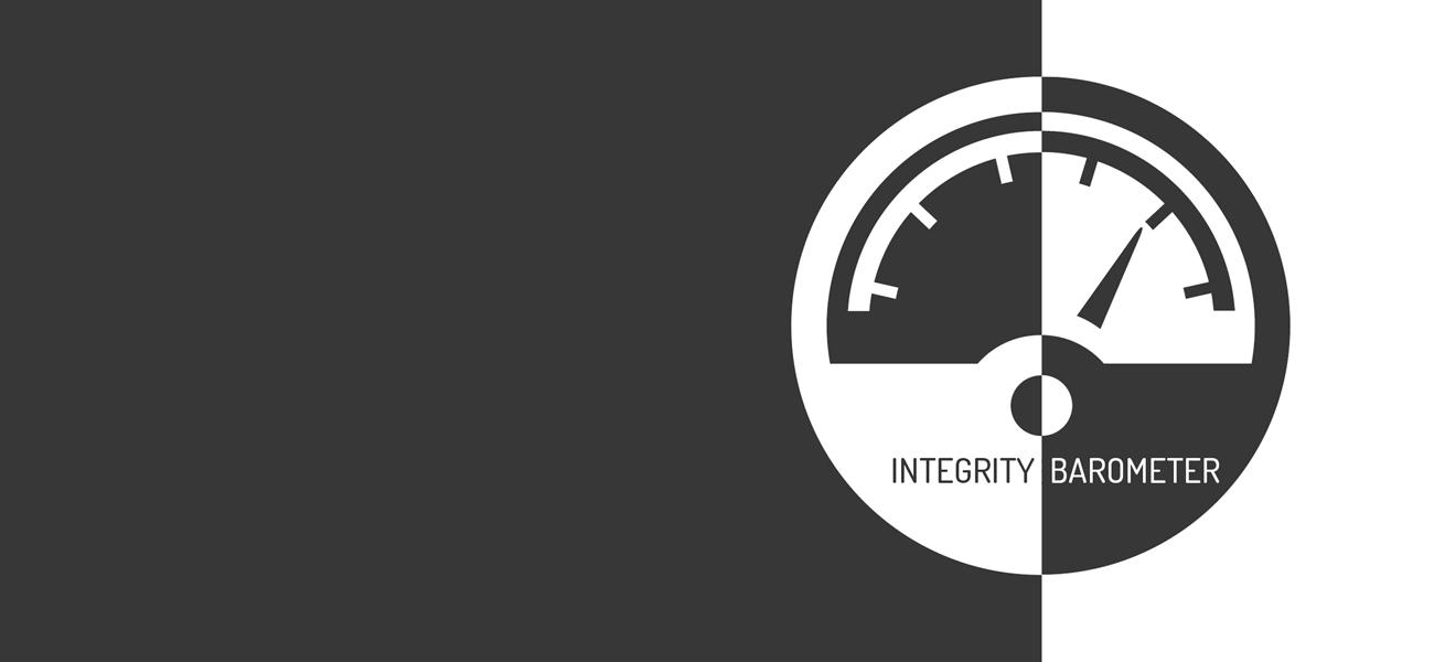 integrity barometer