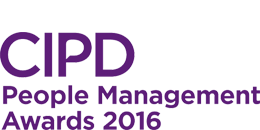 CIPD People Management Awards 2016