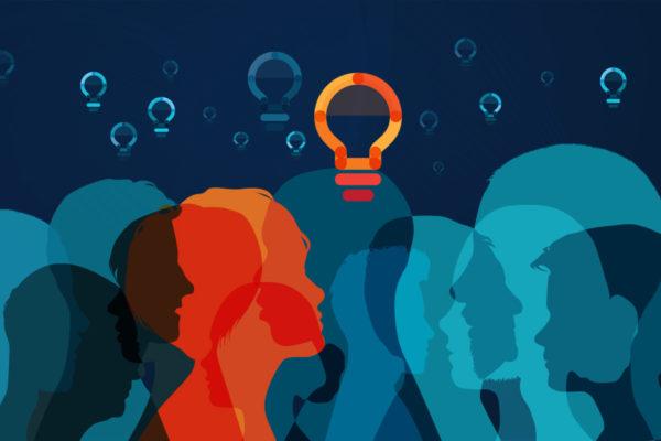 Disruptive Talent: use it - don't lose it!