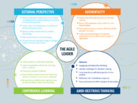 The Agile Leader: Developing an Agile Mindset
